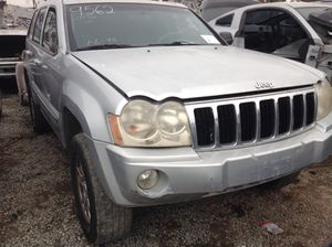2007 Jeep Grand Cherokee (Laredo) for parts only for Sale in San Diego, CA