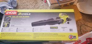 Ryobi leaf blower for Sale in Amanda, OH