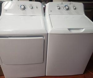 GE Washer & Dryer for Sale in Phoenix, AZ