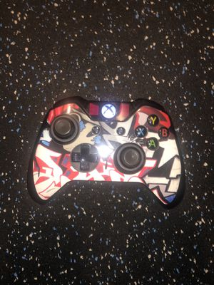 Xbox one controller for Sale in Jackson Township, NJ