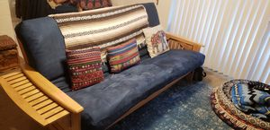 Futon Sleeper for Sale in Seattle, WA