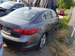 2014 Acura ILX parting out for Sale in Dallas, TX