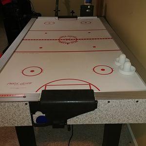 Air hockey table for Sale in Alpharetta, GA