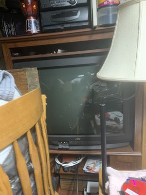 TV with stand for Sale in Hazleton, PA
