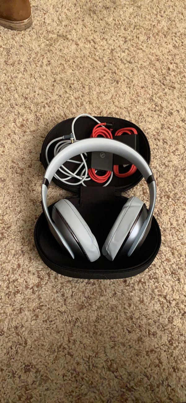 Beats Studio 3 wired