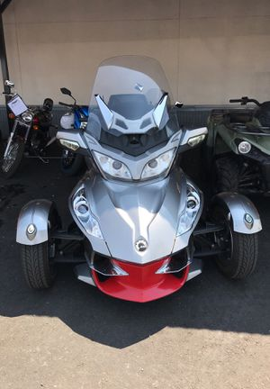 2012 Can Am Spyder for Sale in Las Vegas, NV
