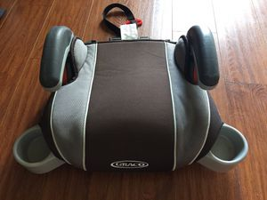 Graco turbobooster backless car seat. Very clean! for Sale in Los Angeles, CA