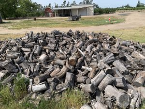 Firewood FOR SALE! Great for camping for Sale in Riverbank, CA