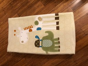 Summer Infant® 2-Sided Changing Pad and Cover for Sale in Houston, TX