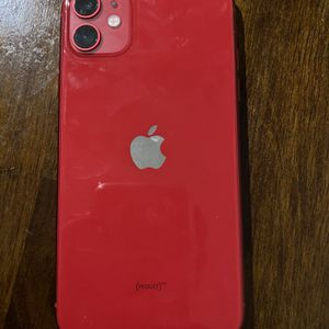iPhone 11 64gig (network Unlock) for Sale in Goodyear, AZ