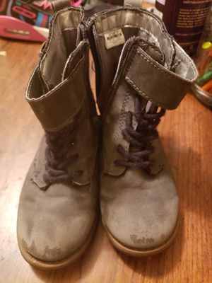 Toodler girl boots for Sale in Statesville, NC