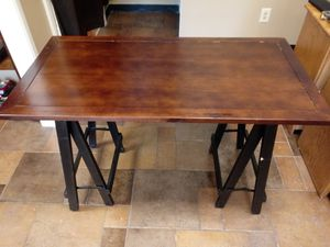 Pier 1 table for Sale in St. Peters, MO