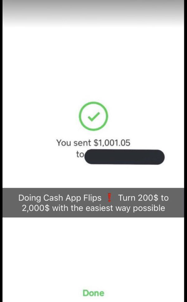 Easy Way To Get Cash Instantly! Threw cash app (No Scam)