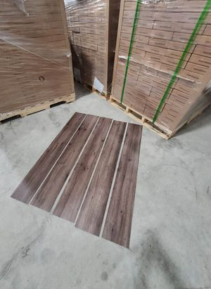 Luxury vinyl flooring!!! Only .65 cents a sq ft!! Liquidation close out! 1 N for Sale in El Paso, TX