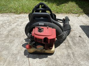 Gas blower for parts - Shindaiwa for Sale in Orlando, FL