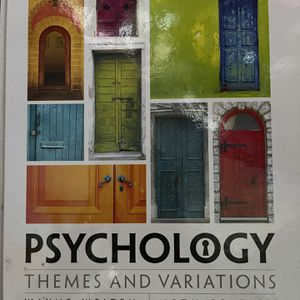 Psychology Textbook 10th edition for Sale in Los Angeles, CA