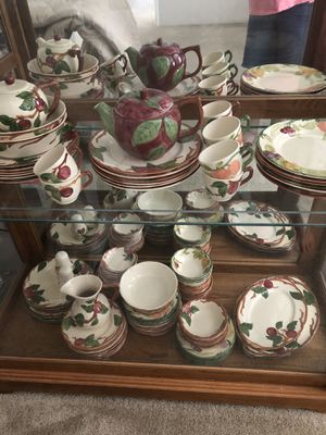 Francisco China dishes big lot for Sale in Apache Junction, AZ