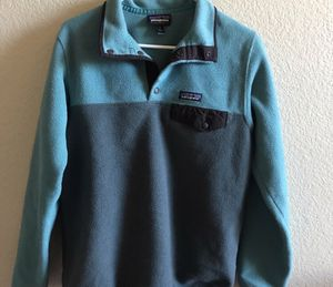 PATAGONIA SYNCHILLA IN GREAT CONDITION for Sale in Madison, NJ