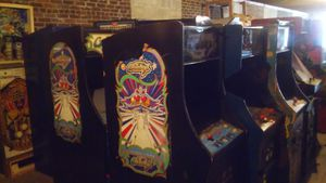 WTB. !!!!! ARCADE-PINBALL-PARTS for Sale in Riverside, CA