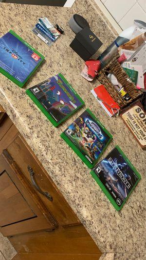 Xbox Games for Sale in Gunpowder, MD