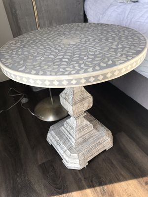 Pottery Barn end table or Nightstand for Sale in Portland, OR