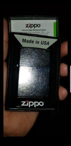 ZIPPO NEW for Sale in Whittier, CA