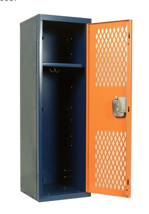 Locker - brand new, never assembled. 15x15x48 for Sale in San Francisco, CA