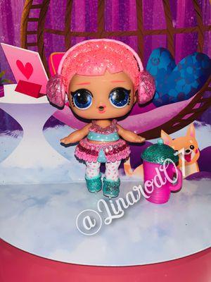 Ice Skater LOL Surprise Doll HTF for Sale in Hialeah, FL
