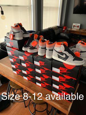 Jordan Retro 1 Crimson size 8-12 for Sale in Cleveland, OH