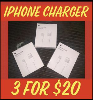 Chargers for Sale in Bakersfield, CA