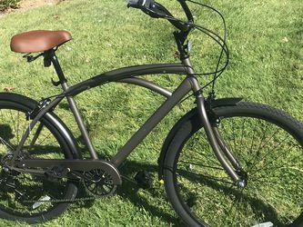 NEW BIKE!!! Men's 7-speed Beach Cruiser Bicycle for Sale in San Jose,  CA