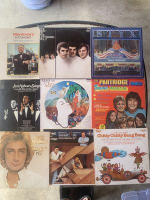 VINYL RECORDS for Sale in Honolulu, HI