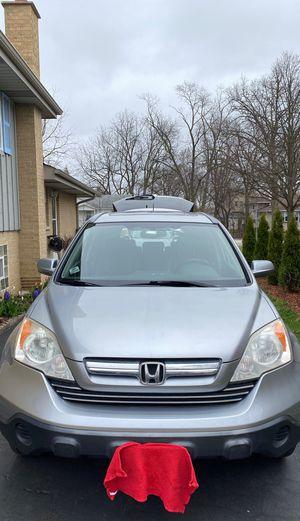 2007 Honda CRV for Sale in Arlington Heights, IL