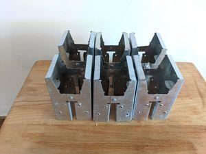 Sawhorse brackets for Sale in Apex, NC