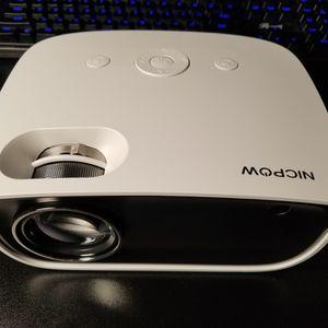 Projector New Open Box for Sale in Farmington Hills, MI