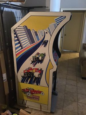 NINTENDO ARCADE SYSTEM OVER 5,000 GAMES for Sale in Grand Prairie, TX