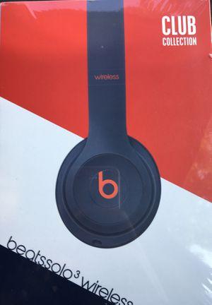 Beats solo 3 wireless for Sale in Takoma Park, MD