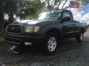 2001 Toyota Tacoma for Sale in Plantation, FL