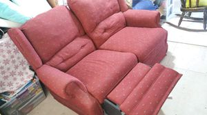 Red Couch for Sale in Miami, FL
