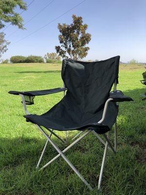 Travel chair - camping chair for Sale in San Diego, CA