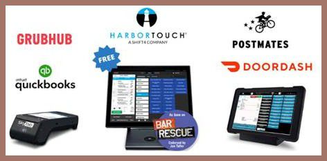 #1 Rated Bar - Restaurant POS System. Increase check size. Zero processing fee for Sale in San Angelo,  TX