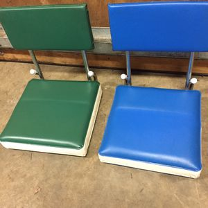 Portable Seats for Sale in Puyallup, WA