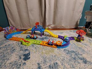 Oball amusement park track for Sale in Falls Church, VA
