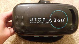 Utopia 360 VR for Sale in Colorado Springs, CO