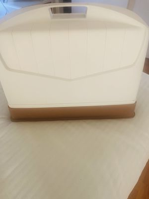 Sewing machine and carrier for Sale in Lacey Township, NJ