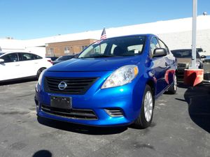 Nissan versa for Sale in Las Vegas, NV