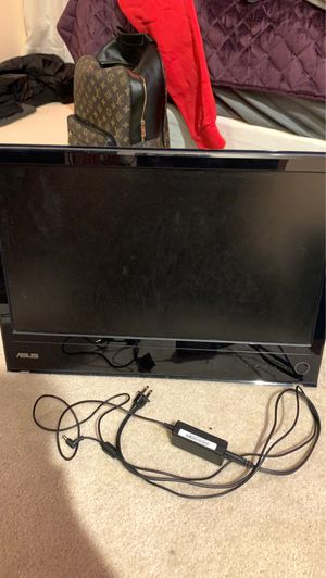 ASUS GAMING MONITOR 60HZ 1080p 23inch for Sale in South Riding, VA