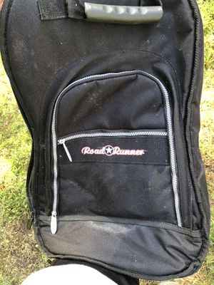 Bass bag for Sale in Vernon, CT