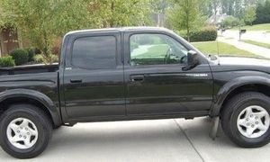 Toyota Tacoma 2001 Price$1200 for Sale in Akron, OH