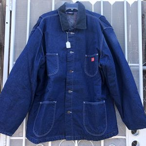 NEW 🌟 2X DICKIES WORK COTTON JACKET •• $50 for Sale in Bakersfield, CA